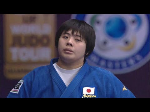 Γιαπωνέζικη κυριαρχία στο World Judo Masters