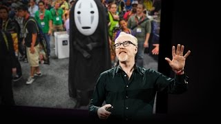 Video My love letter to cosplay | Adam Savage MP3, 3GP, MP4, WEBM, AVI, FLV September 2019