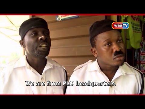 Akpan and Oduma 'ODUMA'S MASTER PLAN'