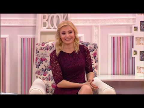 Jelena Gerbec – Grand Magazin – (TV Grand 03. mart)