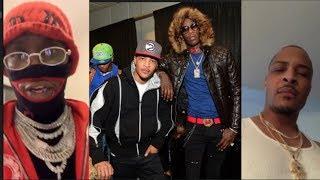 Young Thug Trolls T.I. & Gucci Boycott By Wearing & Dancing In Gucci Blackface Amidst Boycott