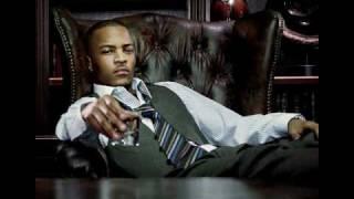 T.I. videoklipp Yea Ya Know (From King Uncaged)