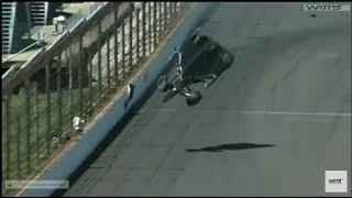 Watts zap 2018 The best sports moments of Motorsport ( Part 49)