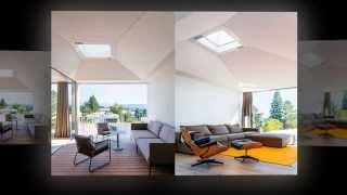 4 частных дома от студии Thinkk