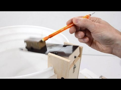 Building the better mouse trap