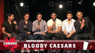 Canada Eh? With Justice Crew