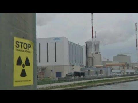 Γερμανία: Ζουν με το φόβο πυρηνικού ατυχήματος στο Άαχεν