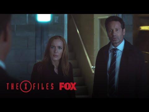 He's Fox Freakin' Mulder | Season 11 Ep. 4 | THE X-FILES