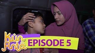 Video Detik Detik Dompet Ibunya Haikal Dicopet  - Kun Anta Eps 5 MP3, 3GP, MP4, WEBM, AVI, FLV Agustus 2018