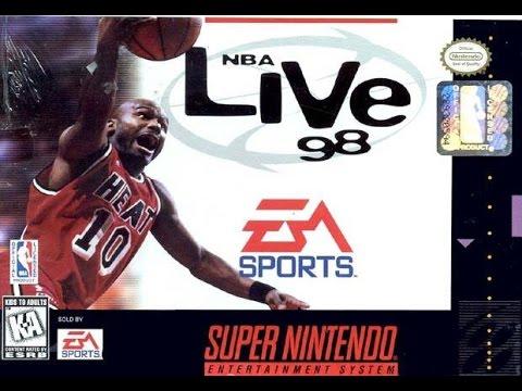 Live a Live Super Nintendo