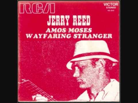 Amos Moses-Jerry Reed