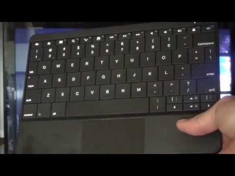 Amazon Fire Keyboard Review & Test