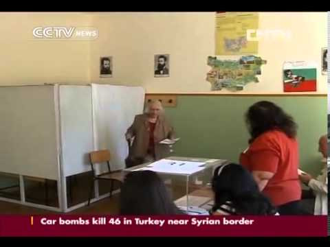 No clear winner in Bulgarian vote