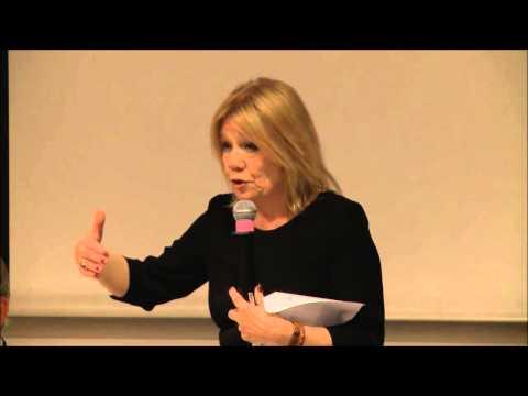 """""""Kapitalizm vs. demokracja?"""" – Prof. Elżbieta Mączyńska (Warszawa, 2.07.2015)"""