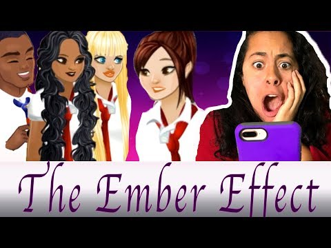 I'm Being BULLIED At School AND By My Parents! - The Ember Effect