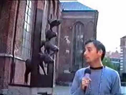 Riga tour (ESC 2003)