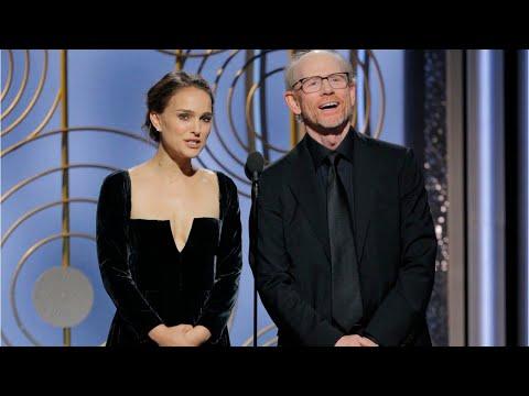 Portman Slams All-Male Best Director Category