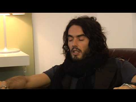 Russell Brand on Katy Perry Video