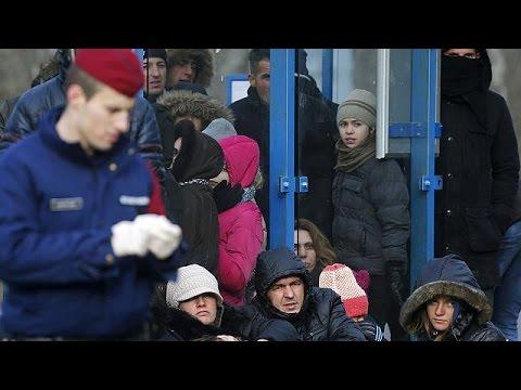 Ουγγαρία: Θα χτίσει φράχτη στα σύνορα για να κρατήσει έξω τους μετανάστες
