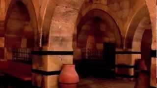 Video Caravanserai; Ancient hotels for business travellers MP3, 3GP, MP4, WEBM, AVI, FLV April 2019