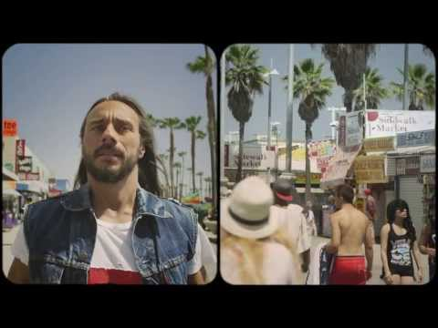 Bob Sinclar - Summer Moonlight (clip)