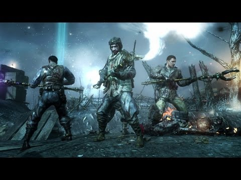Call of Duty®: Black Ops II Apocalypse marks Treyarch's fourth and final DLC map pack for Call of Duty: Black Ops 2, capping-off the year with two all-new Multiplayer Maps, two re-imagined fan-favorite Multiplayer classics, and an alternate-reality Diesel
