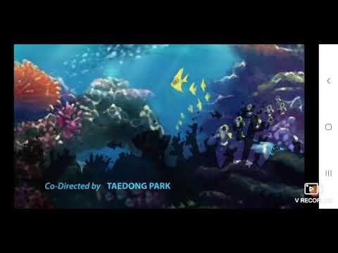 Reef 2 high tide credits