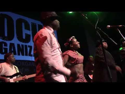Video Kanda Bongoman Live ta RichMix London download in MP3, 3GP, MP4, WEBM, AVI, FLV January 2017