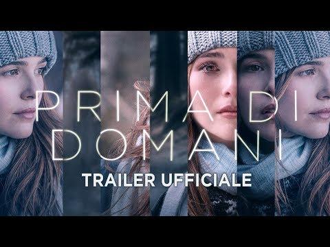 Preview Trailer Prima di domani, trailer italiano ufficiale