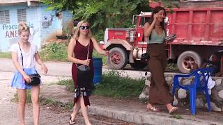 Bahía de Las Aguilas y Algo Más: El video que te hará dejarlo todo e irte! | WilliamRamosTV