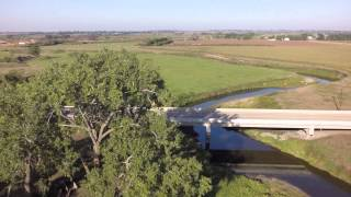 Check out our Facebook page: http://www.facebook.com/prairieaerialOur demo reel brings you great views of beautiful South Dakota locations. From our work at USD campus to downtown Sioux Falls to the farthest reaches of Harding county, our faithful drone has captured the scene.All of this footage is straight from the camera...no stabilization or color correction has been applied in post (some speed adjustment on a couple shots though). Prairie Aerial's passion is to get the artful shot that pulls your viewer straight in to your world. We would love to help you get the shots you need to tell your story or showcase your endeavors.We want to find other cool things for our drones to do...scientific projects, emergency response, news gathering...in our case, the sky IS the limit!www.prairieaerial.com