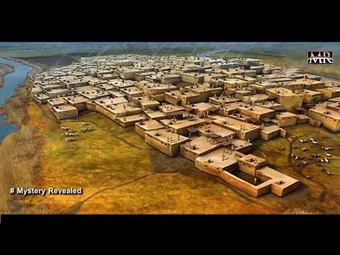 मोहेंजोदड़ो की सभ्यता का इतिहास | Facts Of Indus Valley Civilization |
