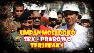 Download Video Jitu! Jokowi Umpan Muldoko Cawapresnya, SBY-Prabowo Terjebak MP3 3GP MP4