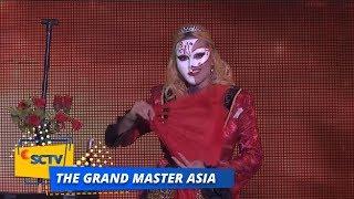 Video Energi si Cantik JEENA bikin JEFFREY TAM Acung Jempol | The Grand Master Asia MP3, 3GP, MP4, WEBM, AVI, FLV Maret 2018