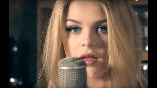 Video Meant To Be - Bebe Rexha ft. Florida Georgia Line (Cover By: Davina Michelle) MP3, 3GP, MP4, WEBM, AVI, FLV Agustus 2018