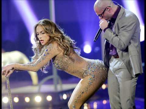 Pitbull ft. Jlo - Drinks for you (Ladies Anthem)