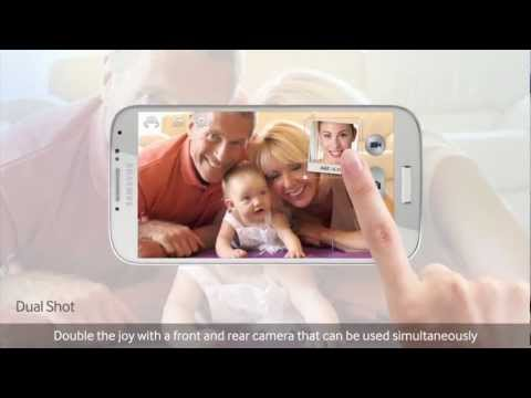 ★ Samsung Galaxy S6 Official Video HD ★