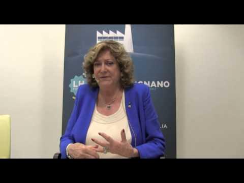 #LH Forum, Diana Bracco, Presidente e AD del Gruppo Bracco, Chairman and CEO Bracco Group