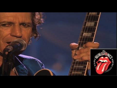 The Rolling Stones - The Nearness Of You - Live OFFICIAL