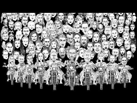 Leningrad - Dr House (Animated Video)