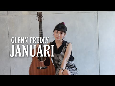 Januari Cover By Tami Aulia Live Acoustic #glennfredly