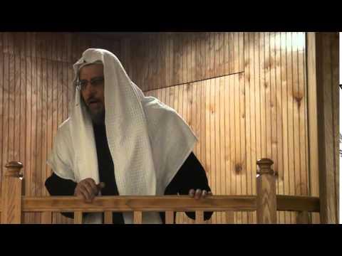 خطبة الجمعة-اذا استنصحك فانصح له للشيخ وليد المنيسي