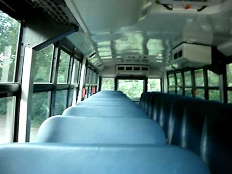 School Bus Rules – Things KIDS need to know