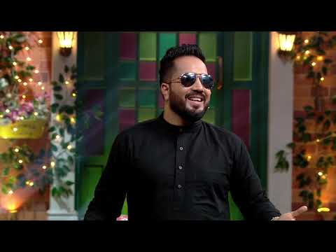 The Kapil Sharma Show - Laughter Session With Mika Singh Episode Uncensored   Mika SIngh