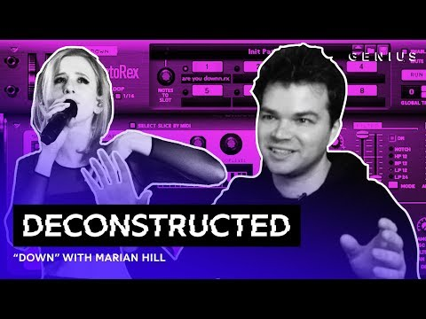 Video The Making Of Marian Hill's