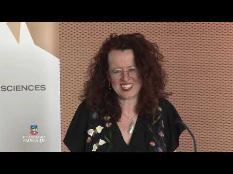 View 2018 Fay Gale Lecture # 2: Prof. Genevieve Bell video