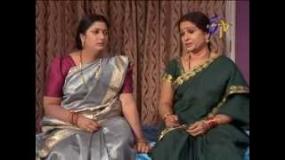 Muthyamanta Pasupu - 4th January 2014  Episode No 192 Youtube HD Video Online