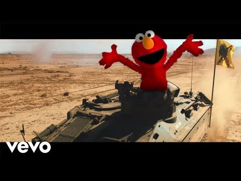 Video Post Malone - Psycho ft. Ty Dolla $ign | Elmo Parody download in MP3, 3GP, MP4, WEBM, AVI, FLV January 2017