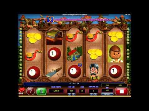 Pinocchio's Fortune™ - Onlinecasinos.best