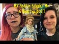 My Bestie Bought Me a Haunted Doll! (REAL)